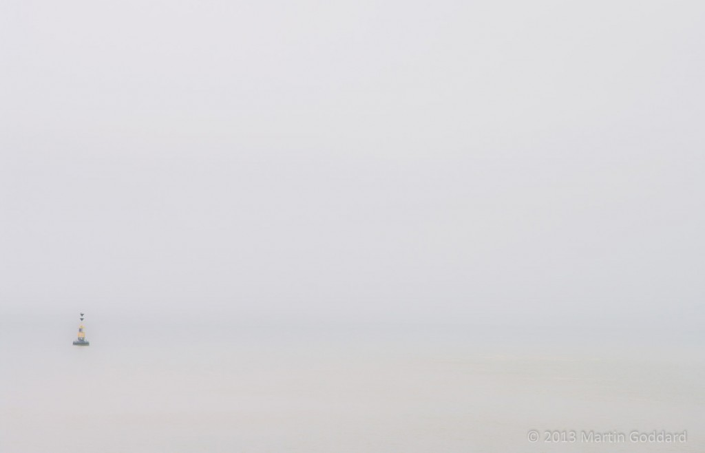 Dungeness Seascape