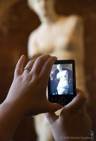A la Louvre - 5
